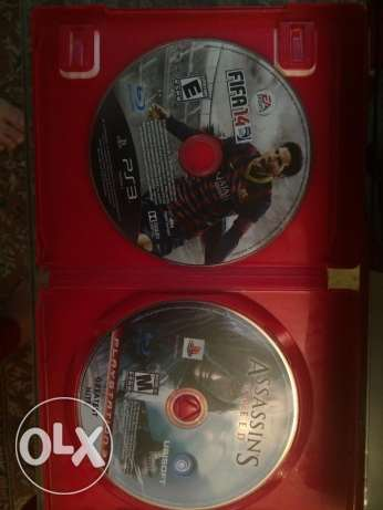 ps3 fat for sale مصر الجديدة -  2