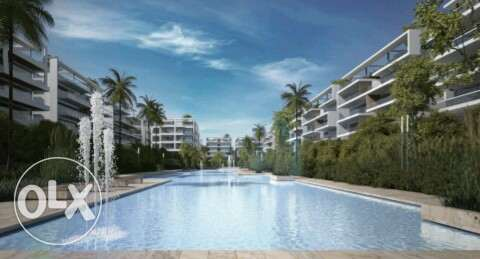 The Lake View Residence Apartment 210 m Prime Location
