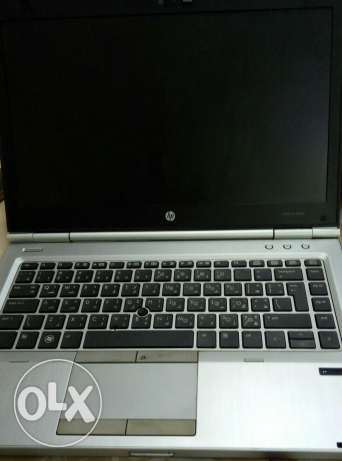 Laptop hp elite book 8470p with sim card