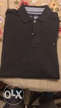 original tommy hilfiger xlarge classic fit polo for 600 LE