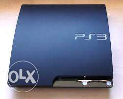 PlayStation 3 Slim 320G