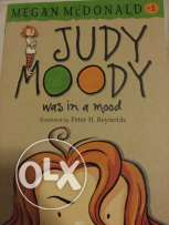 Judy moody (was in a mood)