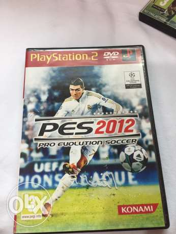 games for PlayStation 2 (original)