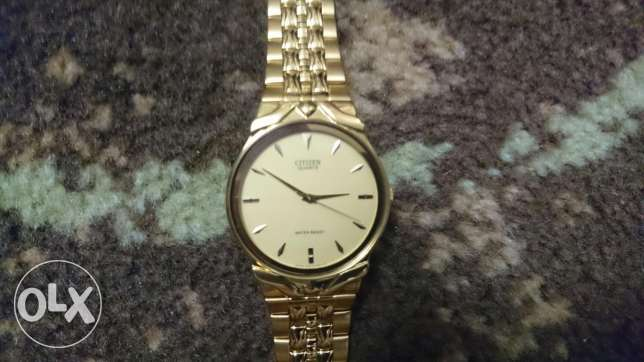 ساعة.Citizen watch Citizen. الإسكندرية -  3