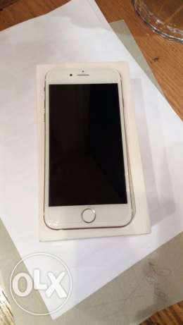iPhone 6s 16g first high copy مدينة نصر -  6