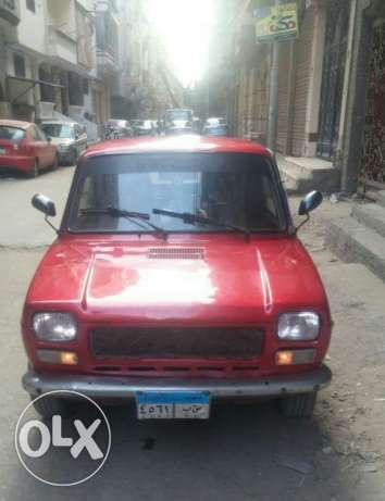 Fiat 27 for sale المنصورة -  7