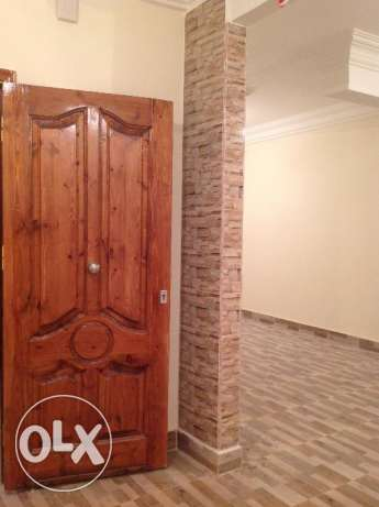 Ap. 4 rooms, 2 entrances , 2 balconies, first time rent ( new ) ,