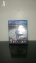 Shadow of mordor for sale or trade b any good game