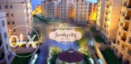 1st Floor apartment at Family City