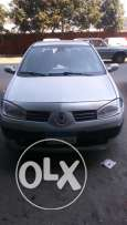 Renault for sale very clean