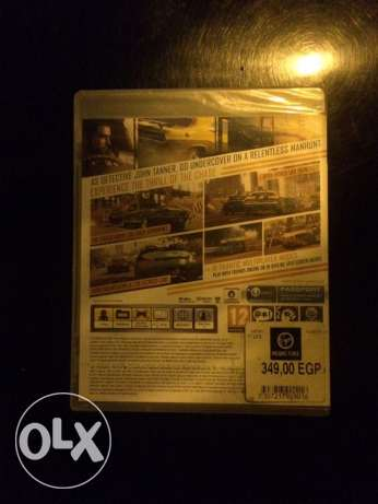 driver san francisco cd playstation 3