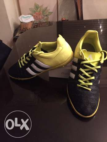 adidas shoes ace 15.4