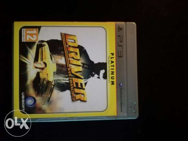 Driver for Ps3 المقطم -  1