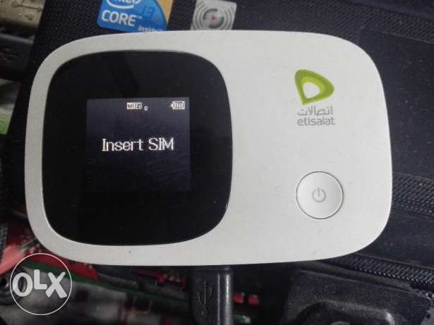 router divice mifi