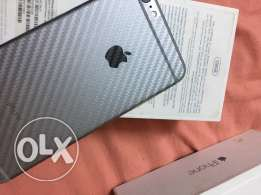 iphone 6 plus 128 giga gray