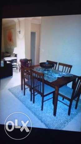 Apartment for rent In Rehab city مدينة الرحاب -  4