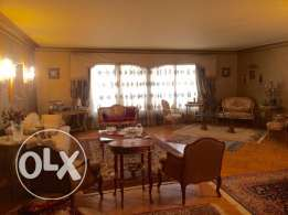 Apartment for Sale in Janaklees - Alexandria