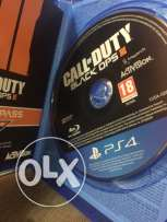 Call Of Duty (COD) 3 ps4
