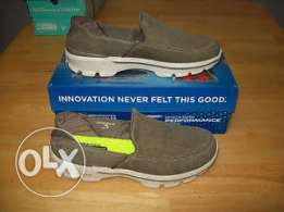 New skechers mens go walk3