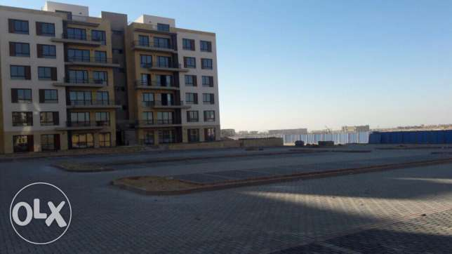Sodic Eastown appartment 189 SQM