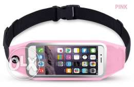 Waterproof Waist Sport Pouch For iPhone 6 & 6 Plus & 7 & 7 Plus