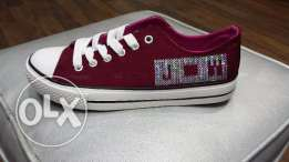 Converse Shoes for Ladies