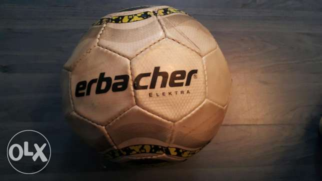 Erbacher football