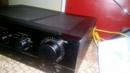 pioneer stereo amplifier a-445