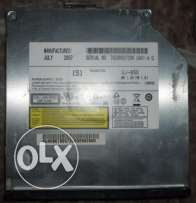 dvd -rw for lap top and can be used for external use