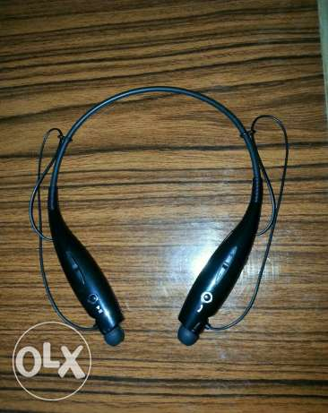 LG Bluetooth Headphones حي الشرق -  5