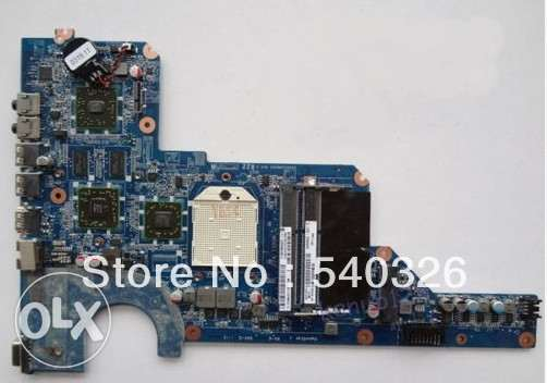 HP G4 G6 G7 series motherboard DA0R22MB6D0 AMD