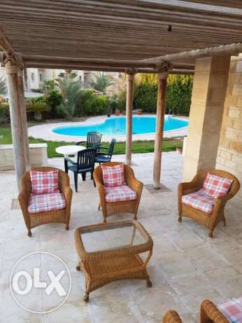 Villa for Sale in Sahel