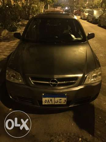 for sale opel astra 2005