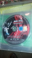 Tekken PlayStation 3