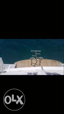 Tourist boat very high features الغردقة -  2