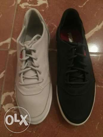 Puma Ferrari Shoes-Uni Sex فيصل -  5