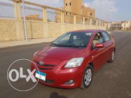 Toyota Yaris 2007 High line for sale