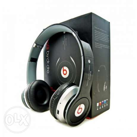 سماعه بيتس s450 موديل Beats Solo HD S450 Wireless