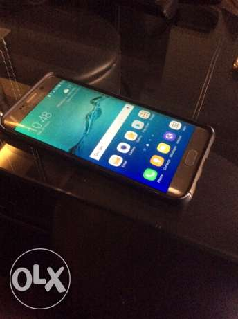 Samsung S6 edge ( plus ) gold 32 GB
