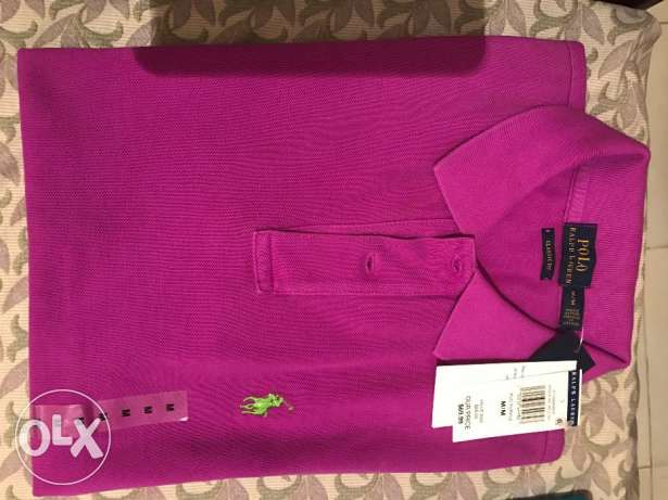 Original Polo shirts bought from USA