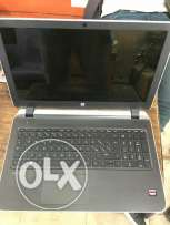 hp A10 يعادل i7