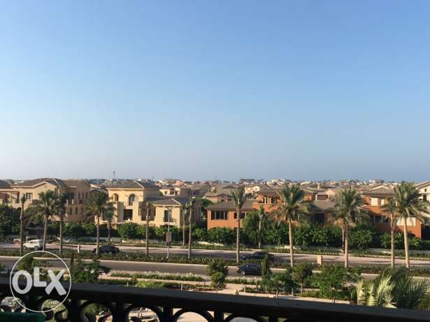 For Sale Penthouse In Catania Marassi العلمين -  1