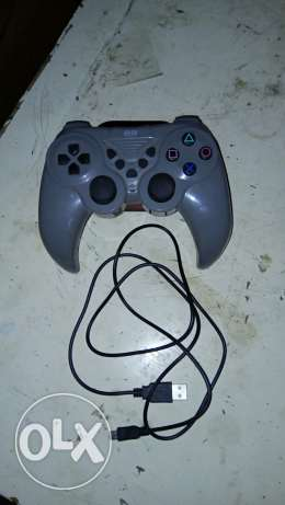 Joystick_Play station_Wireless