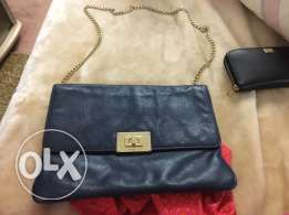 Mk large cross bag