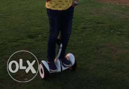 Ninebot mini Segway scooter