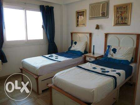 The Elegant Resort of Egyptian Experience, Nabq 2 Bed Top Floor