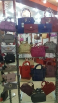 Last collection from Paris bags