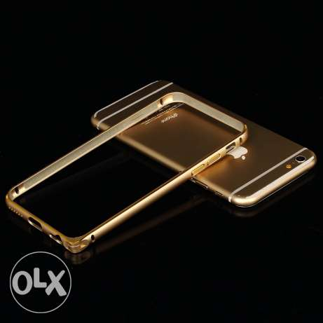 Frame for iphone 6 or 6s new with box
