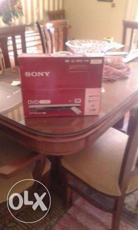 sony dvd player dvp-sr400p جهاز الهرم -  2