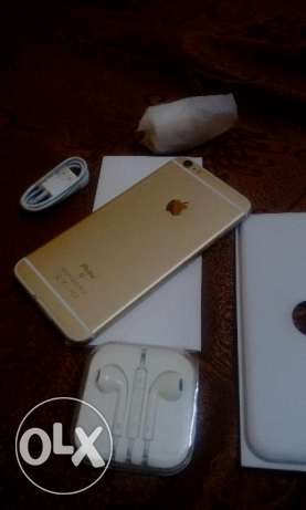 i phone s6 plus frist copy 1750 الحلمية -  1